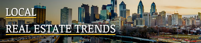 Local CRE Trends